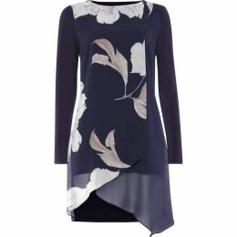 Phase Eight Moonlight Floral Vinny Tunic