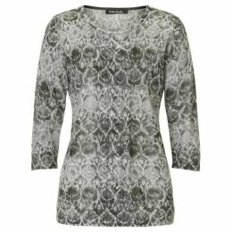 Betty Barclay Fine knit tunic
