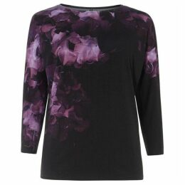 Phase Eight Davina Print Top