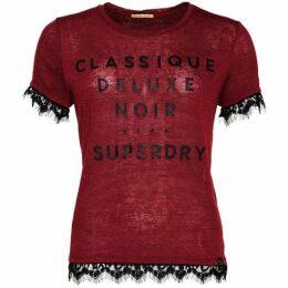 Superdry Naoki Graphic T-Shirt