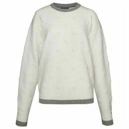 Tommy Hilfiger Parisa Jacquard Sweater