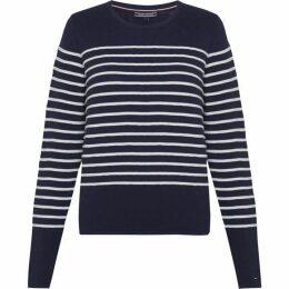 Tommy Hilfiger Paila Stripe Sweater