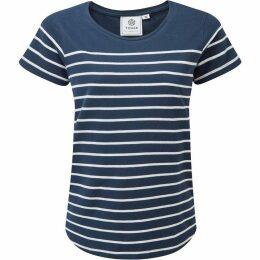 Tog 24 Morigan Womens Stripe T Shirt