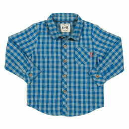 Kite Toddler Mini Check Shirt