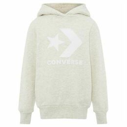 Converse Sherpa Lined Pullover Hoodie