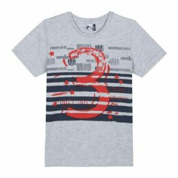 3 Pommes Kid Boy Tee-Shirt