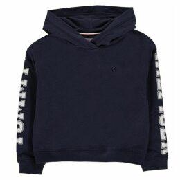 Tommy Hilfiger Essential Sleeve Logo Hoodie