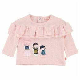 Billieblush Baby Girl T-Shirt
