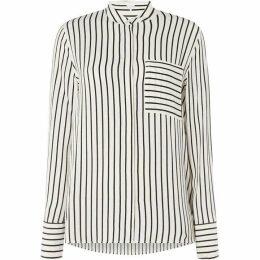 Linea Stripe blouse