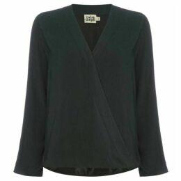 Twist and Tango Disa wrap blouse