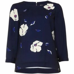 Phase Eight Cassie Floral Blouse