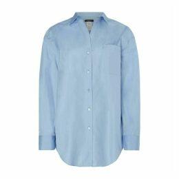 Max Mara Weekend MMW Lampara Shirt Ld92