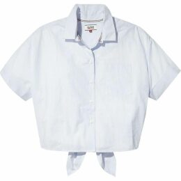 Tommy Jeans Summer Bow Shirt