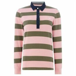Crew Clothing Company Rugby Shirt