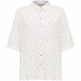 Phase Eight Coleen Star Shirt