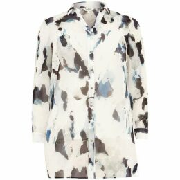 Studio 8 Tegan Printed Shirt