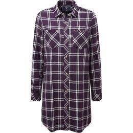 Tog 24 Dalton Womens Double Weave Winter Shirt