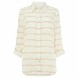 Phase Eight Elsbeth Stripe Shirt
