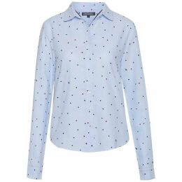 Tommy Hilfiger Janita Long Sleeve Shirt