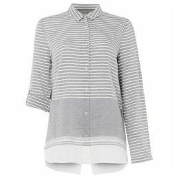 Phase Eight Joi Stripe Shirt