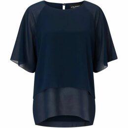 James Lakeland Double Layered Shirt