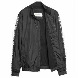 Calvin Klein Jeans Zip Up Windbreaker Jacket