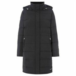 Calvin Klein Jeans Light Weight Down Long Puffer Coat
