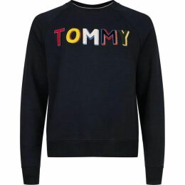 Tommy Hilfiger Francesca Crew Neck Sweatshirt