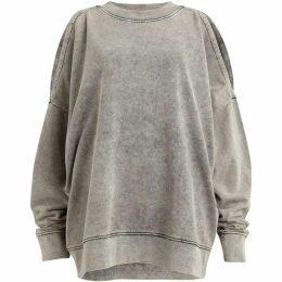 All Saints Unai Sweatshirt