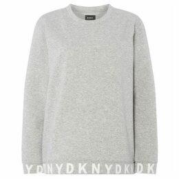 DKNY Logo Sweatshirt
