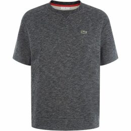 Lacoste Women`S Lacoste Sport Fleece Tennis Sweatshirt
