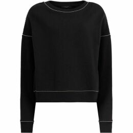 All Saints Janey Sweatshirt