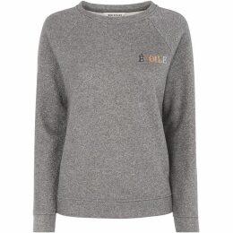 Whistles Sparkle Etoile Sweatshirt
