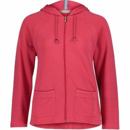 Betty Barclay Fine Ribbed Hoodie