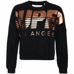 Superdry Downtown LA Crew Neck Sweatshirt
