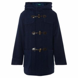Benetton OW Duffle Coat