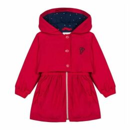 Catimini Kid Girl Parka