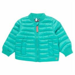 Little Joule Baby Reece Puffa Jacket