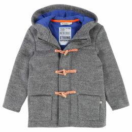 Billybandit Boy Coat