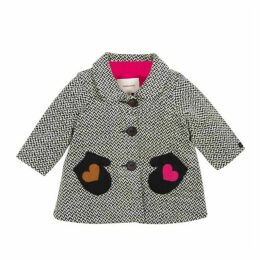Catimini Knitted Coat