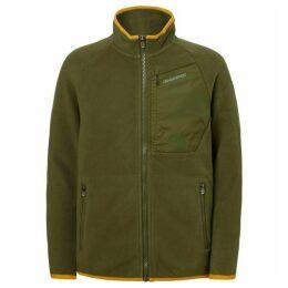 Craghoppers Tully Lightweight Fleece Jacket