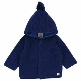 Carrement Beau Baby Girl Coat