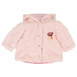 Billieblush Baby Girl Coat