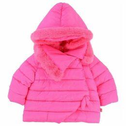 Billieblush Baby Girl Jacket