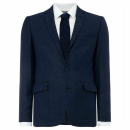 Kenneth Cole Diego Textured Blazer