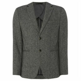 Selected Homme Duncan Herringbone Blazer