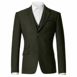 Racing Green Donegal Tailored Jacket