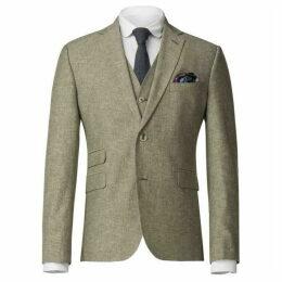 Gibson Linen Blend Jacket