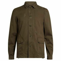 All Saints Sasaki Jacket