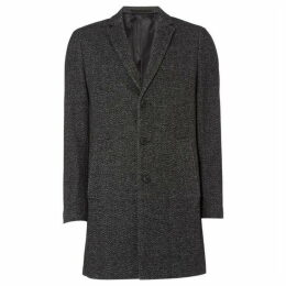Jack and Jones Morten Wool Coat
